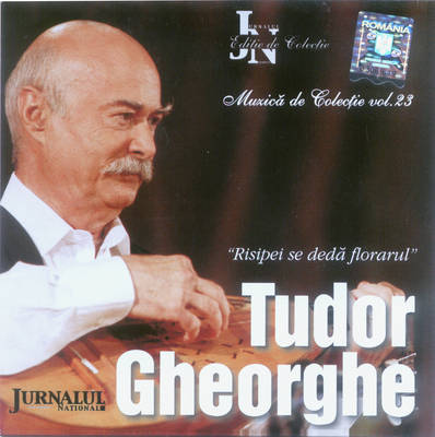 Tudor Gheorghe - Risipei se deda florarul