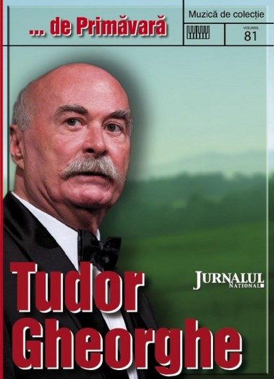 Tudor Gheorghe - De primavara