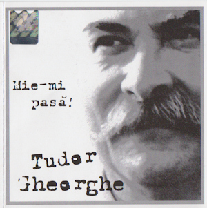 Tudor Gheorghe - Mie-mi pasa